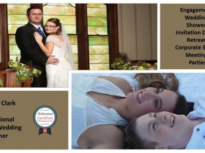 Beverly Clark Wedding & Event Professional Planner