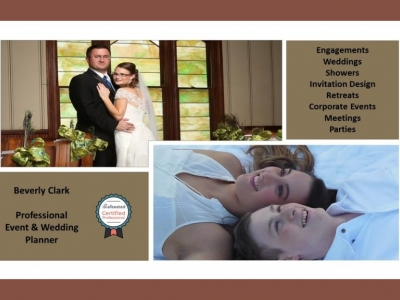 Beverly Clark Wedding & Event Planner